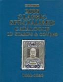 Scott 2006 Classic Specialized Catalogue