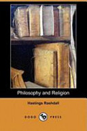 Philosophy and Religion (Dodo Press)