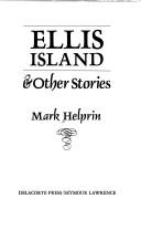 Ellis Island & other...