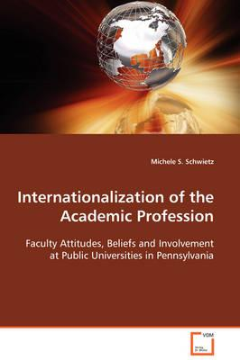 Internationalization of the Academic Profession