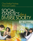e-Study Guide for: Social Statistics For A Diverse Society [With Cdrom] by Chava Frankfort-Nachmias, ISBN 9781412968249