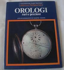 Orologi rari e preziosi