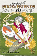 Natsume's Book of Friends 06