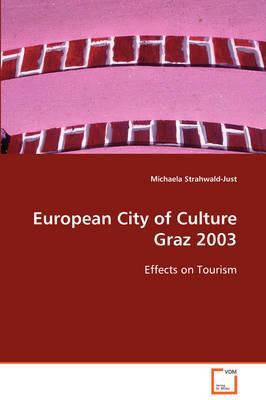 European City of Culture Graz 2003