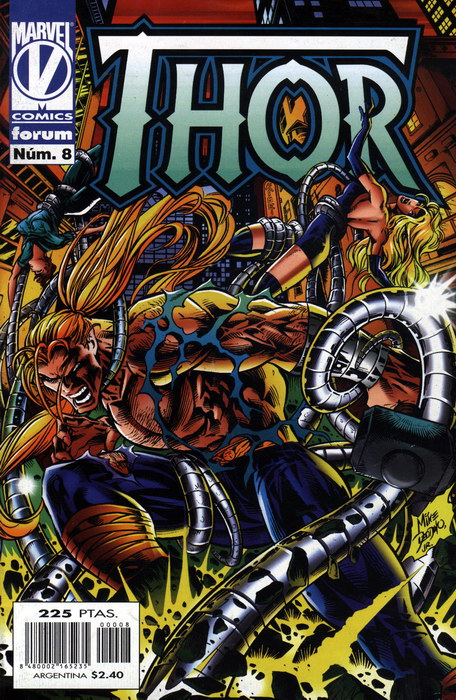 Thor Vol.2 #8 (de 12)