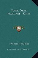 Poor Dear Margaret Kirby