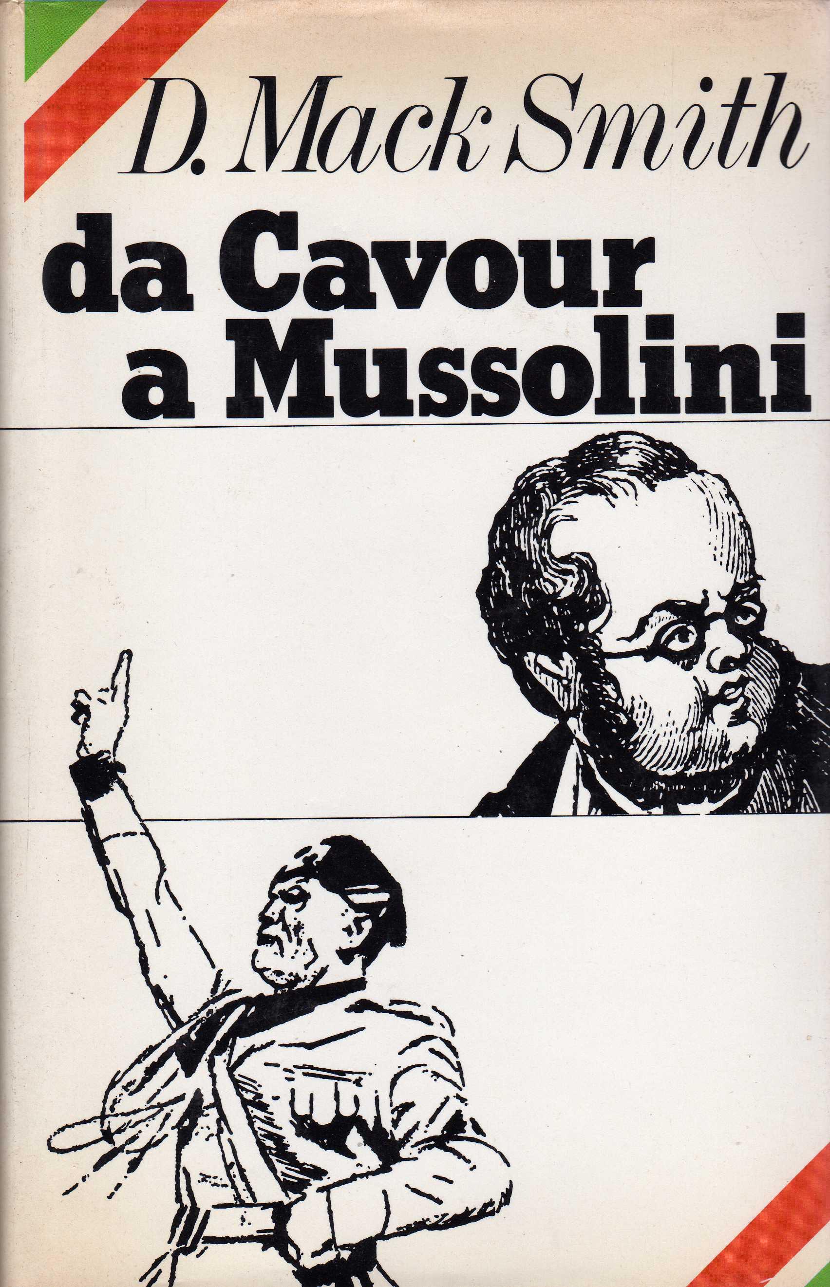 Da Cavour a Mussolin...