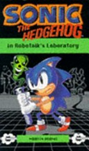 Sonic the hedgehog i...