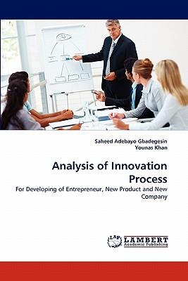 Analysis of Innovation Process