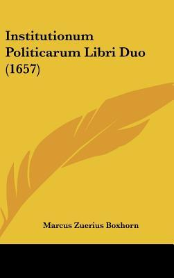 Institutionum Politicarum Libri Duo (1657)