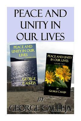 Peace and Unity in Our Lives