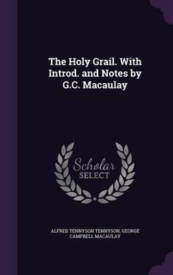 The Holy Grail. with...