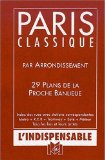 Paris classique et p...