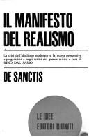 Il manifesto del realismo