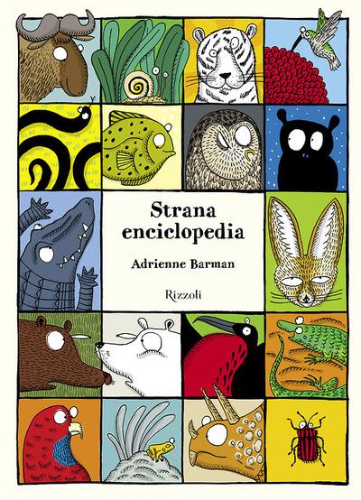 Strana enciclopedia