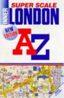 AZ Inner London atlas