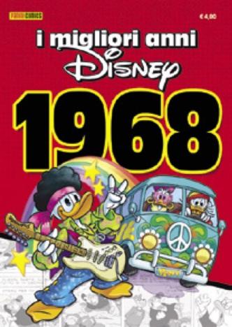 I migliori anni Disney n. 9