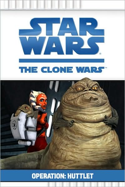 Star Wars, The Clone Wars, Operation