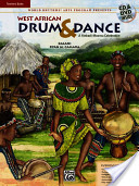 World Rhythms! Arts Program Presents West African Drum and Dance, a Yankadi-Macrou Celebration