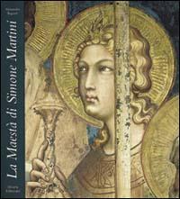 La Maesta di Simone Martini