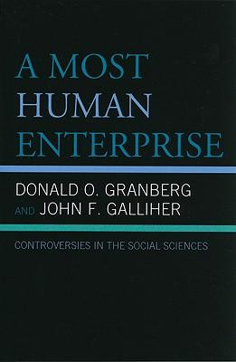 A Most Human Enterprise