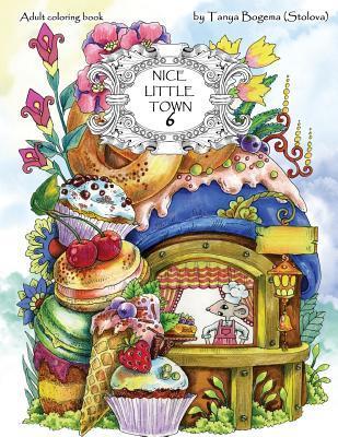 Nice Little Town