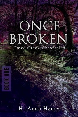 Once Broken