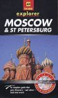 Moscow and St. Peter...