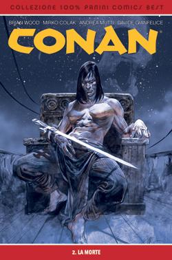 Conan Best vol. 2