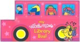 My Little Miss Library Bus