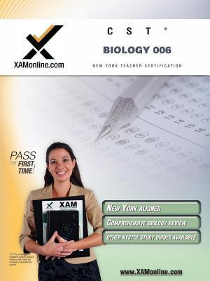 NYSTCE CST Biology 006