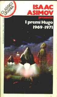 I premi Hugo 1969-19...