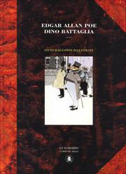 Edgar Allan Poe e Dino Battaglia