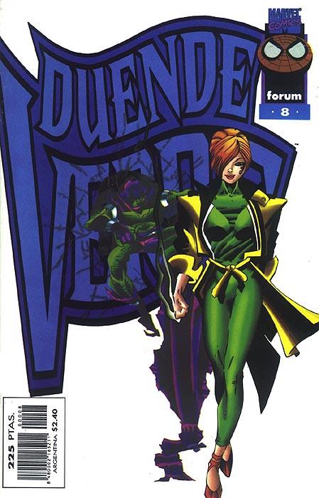 Duende Verde Vol.1 #8 (de 12)