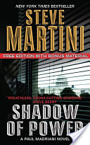 Shadow of Power Free with Bonus Material