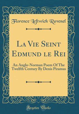 La Vie Seint Edmund le Rei
