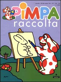Raccolta Pimpa
