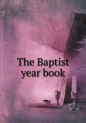 The Baptist Year Book