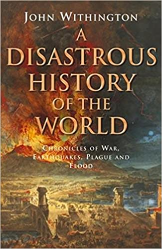 A Disastrous History...