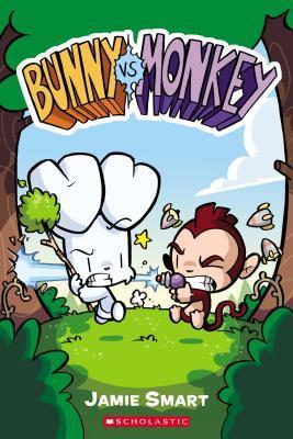 Bunny vs. Monkey 1