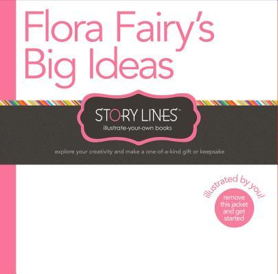 Flora Fairy's Big Ideas