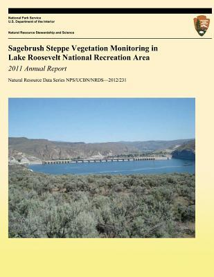Sagebrush Steppe Vegetation Monitoring in Lake Roosevelt National Recreation Area
