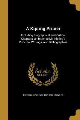 KIPLING PRIMER