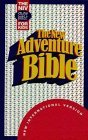 New Adventure Bible Burgundy Bonded