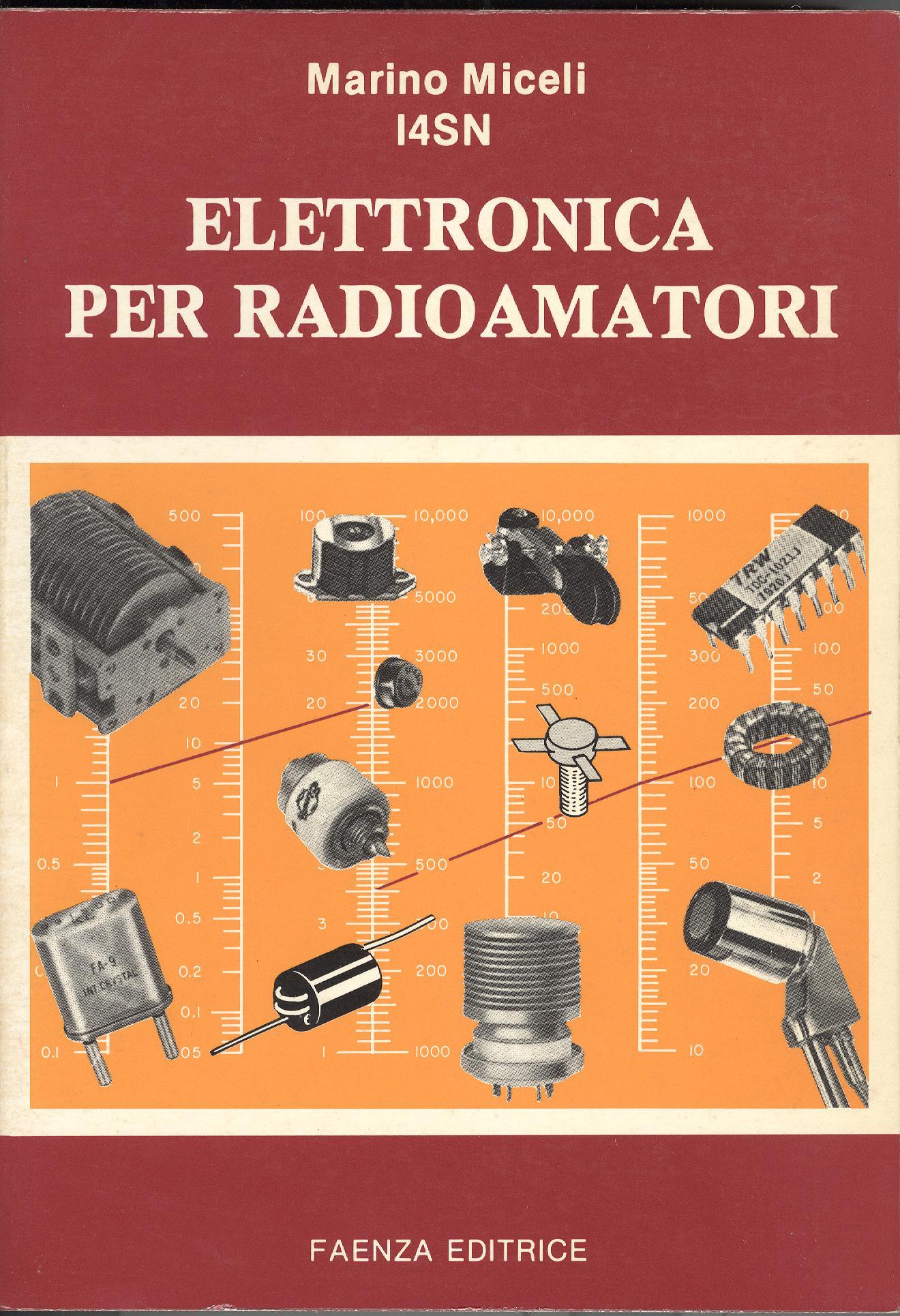 Elettronica per Radioamatori