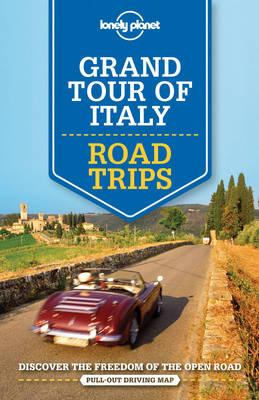 Grand tour of Italy ...