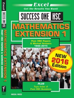 Mathematics Extension 1