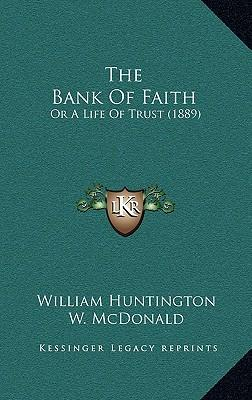 The Bank of Faith