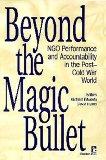 Beyond the Magic Bullet