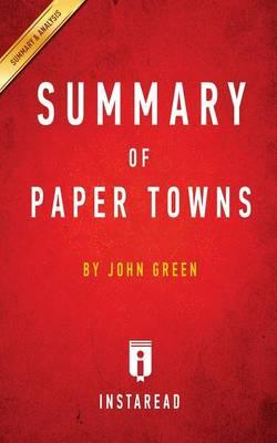 Summary of Paper Tow...
